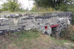 Inowłódz Koś - bunkier Piechoty-5 (44)
