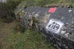 Inowłódz Koś - bunkier Piechoty-5 (45)