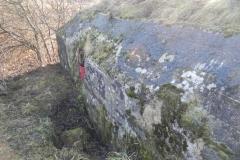 Inowłódz Koś - bunkier Piechoty-5 (54)