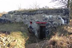 Inowłódz Koś - bunkier Piechoty-5 (57)