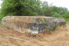Inowłódz Koś - bunkier Piechoty-5 (69)