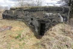 Inowłódz Koś - bunkier Piechoty-5 (7)
