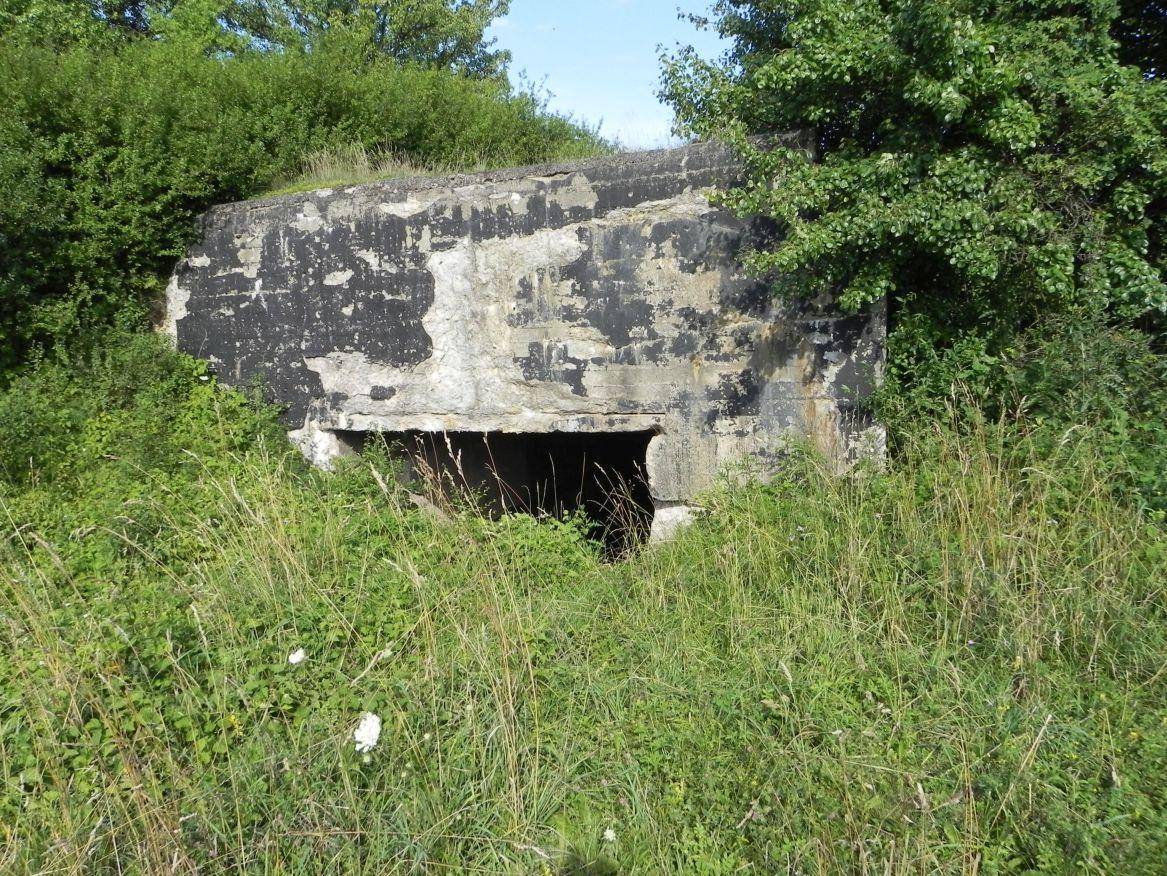 Inowłódz Koś - bunkier Garaż-6 (12)