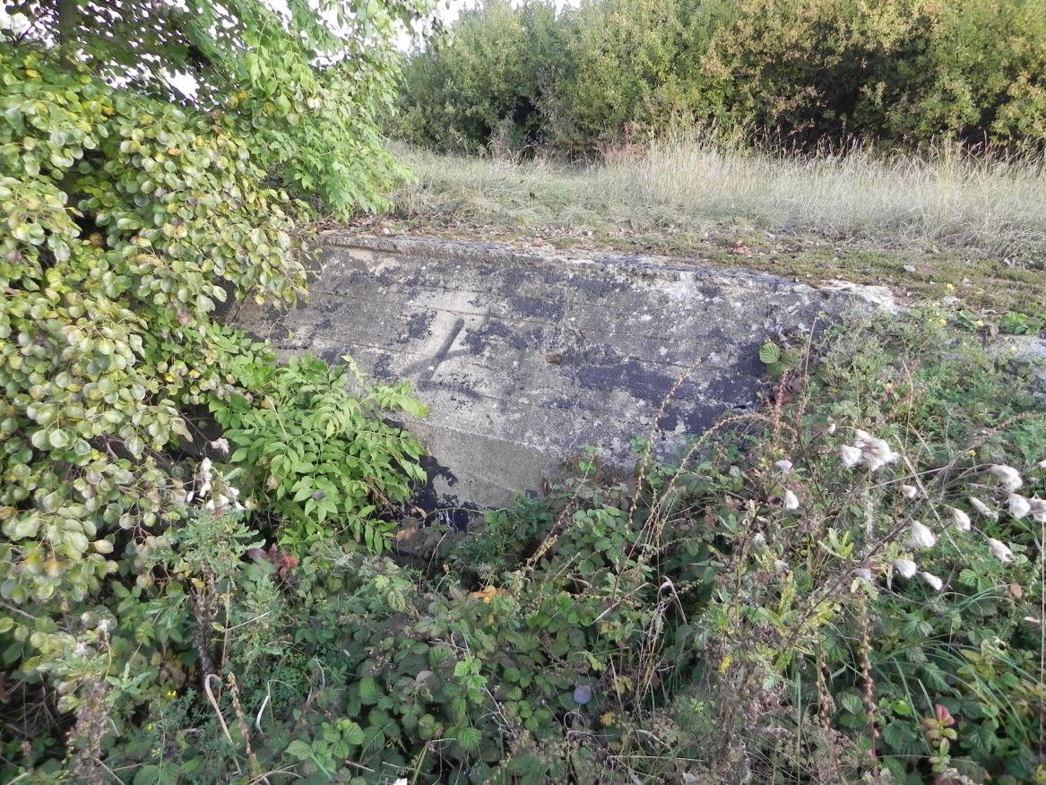 Inowłódz Koś - bunkier Garaż-6 (18)