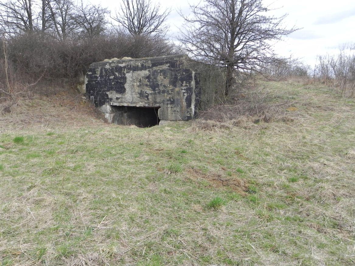 Inowłódz Koś - bunkier Garaż-6 (2)