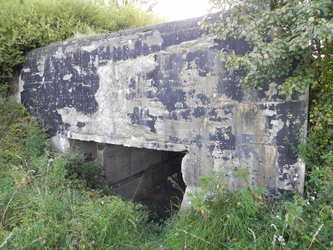 Inowłódz Koś - bunkier Garaż-6 (21)