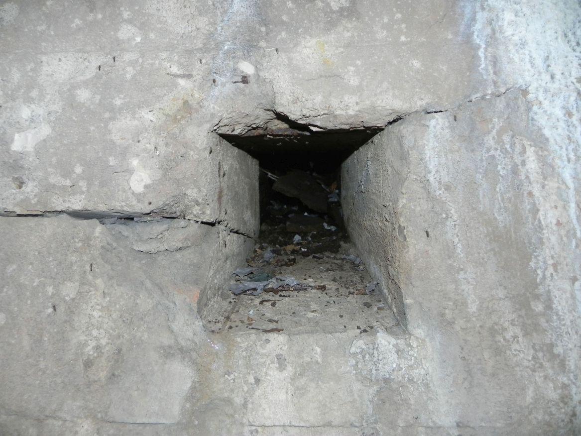 Inowłódz Koś - bunkier Garaż-6 (28)