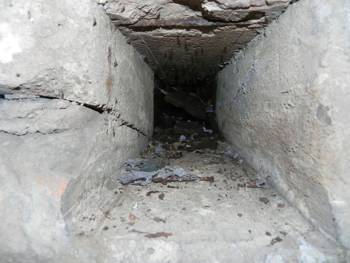 Inowłódz Koś - bunkier Garaż-6 (29)