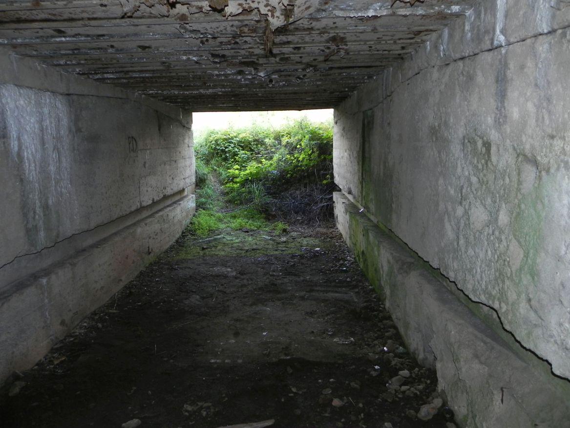 Inowłódz Koś - bunkier Garaż-6 (33)