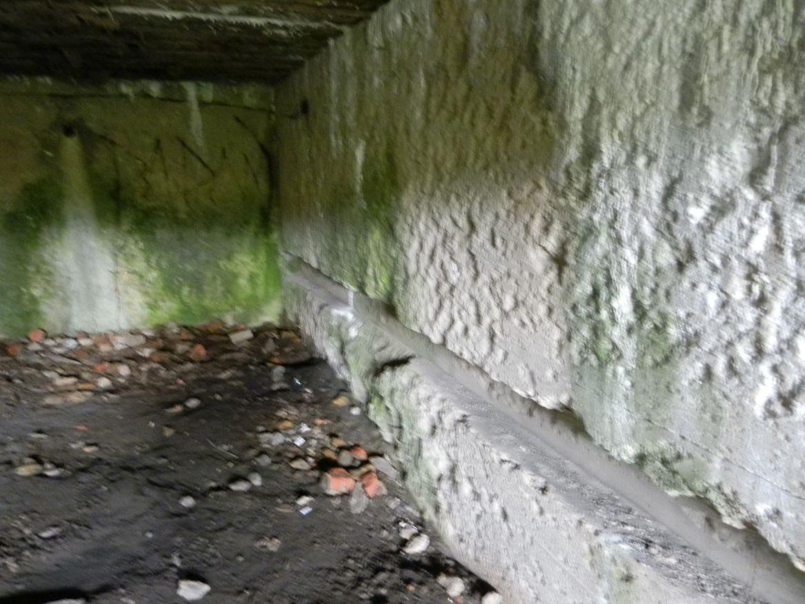Inowłódz Koś - bunkier Garaż-6 (40)