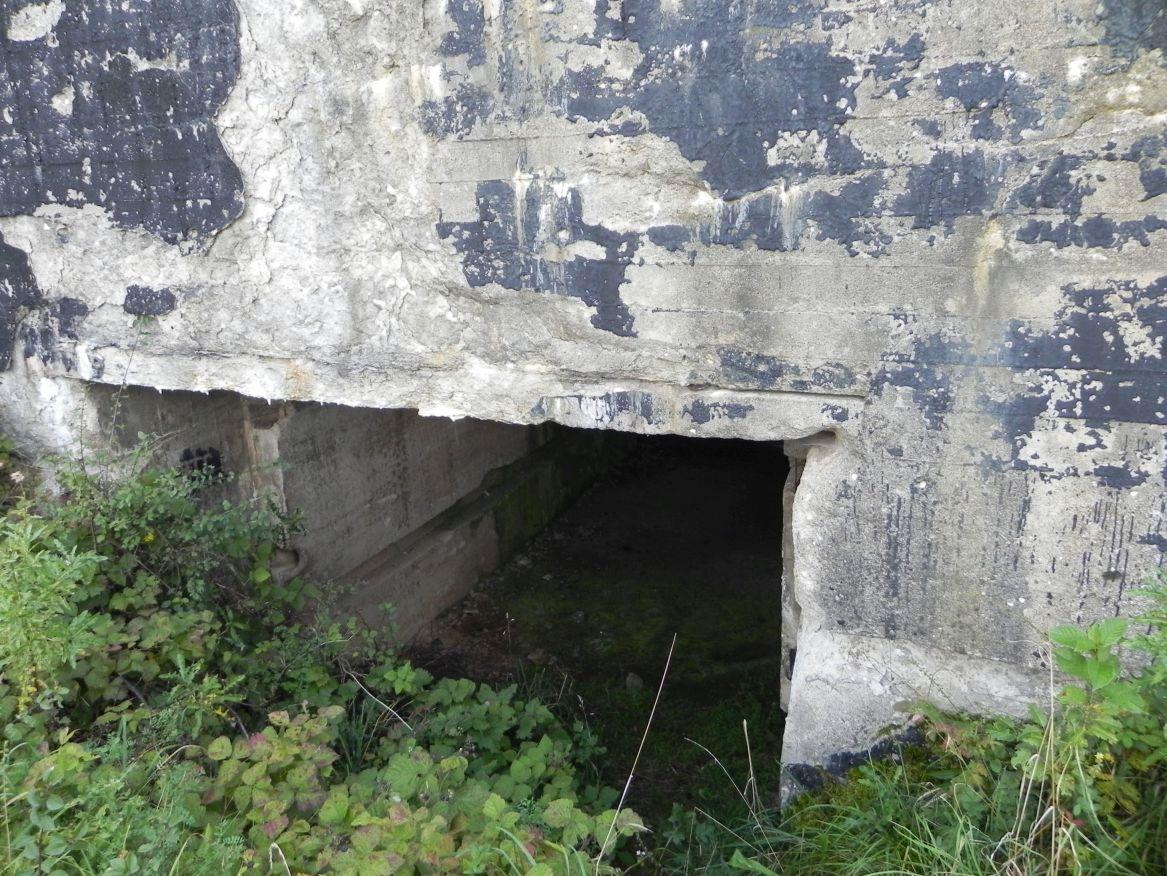 Inowłódz Koś - bunkier Garaż-6 (45)