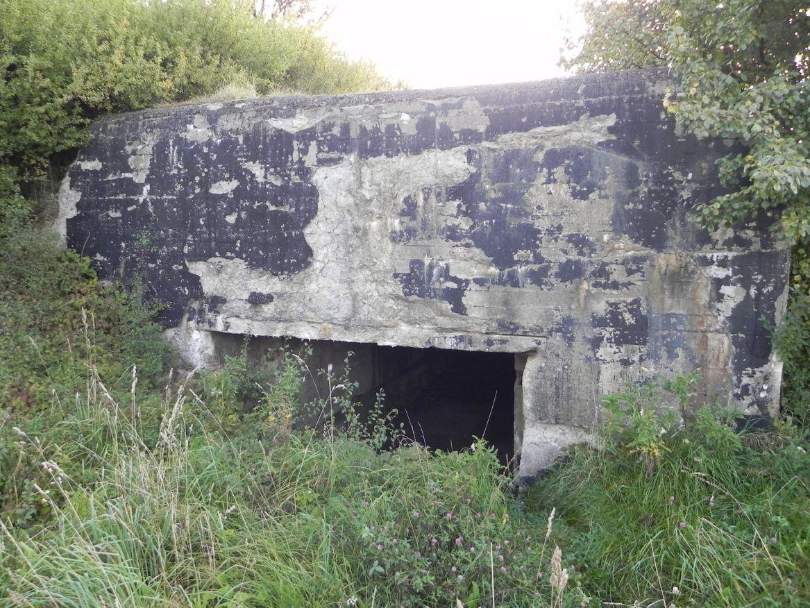 Inowłódz Koś - bunkier Garaż-6 (46)