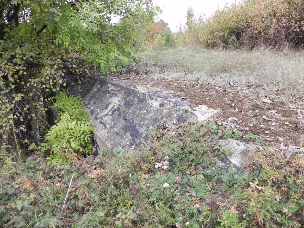 Inowłódz Koś - bunkier Garaż-6 (47)
