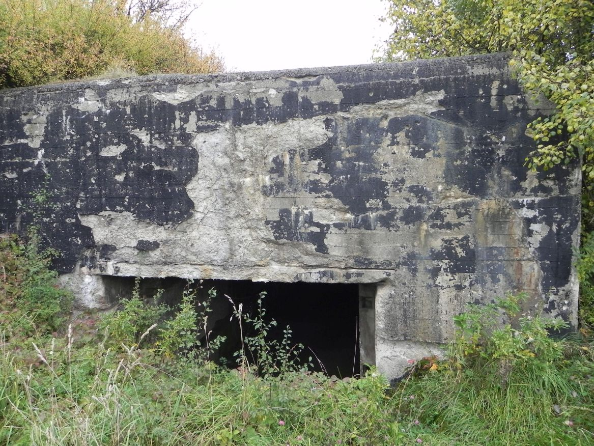 Inowłódz Koś - bunkier Garaż-6 (48)