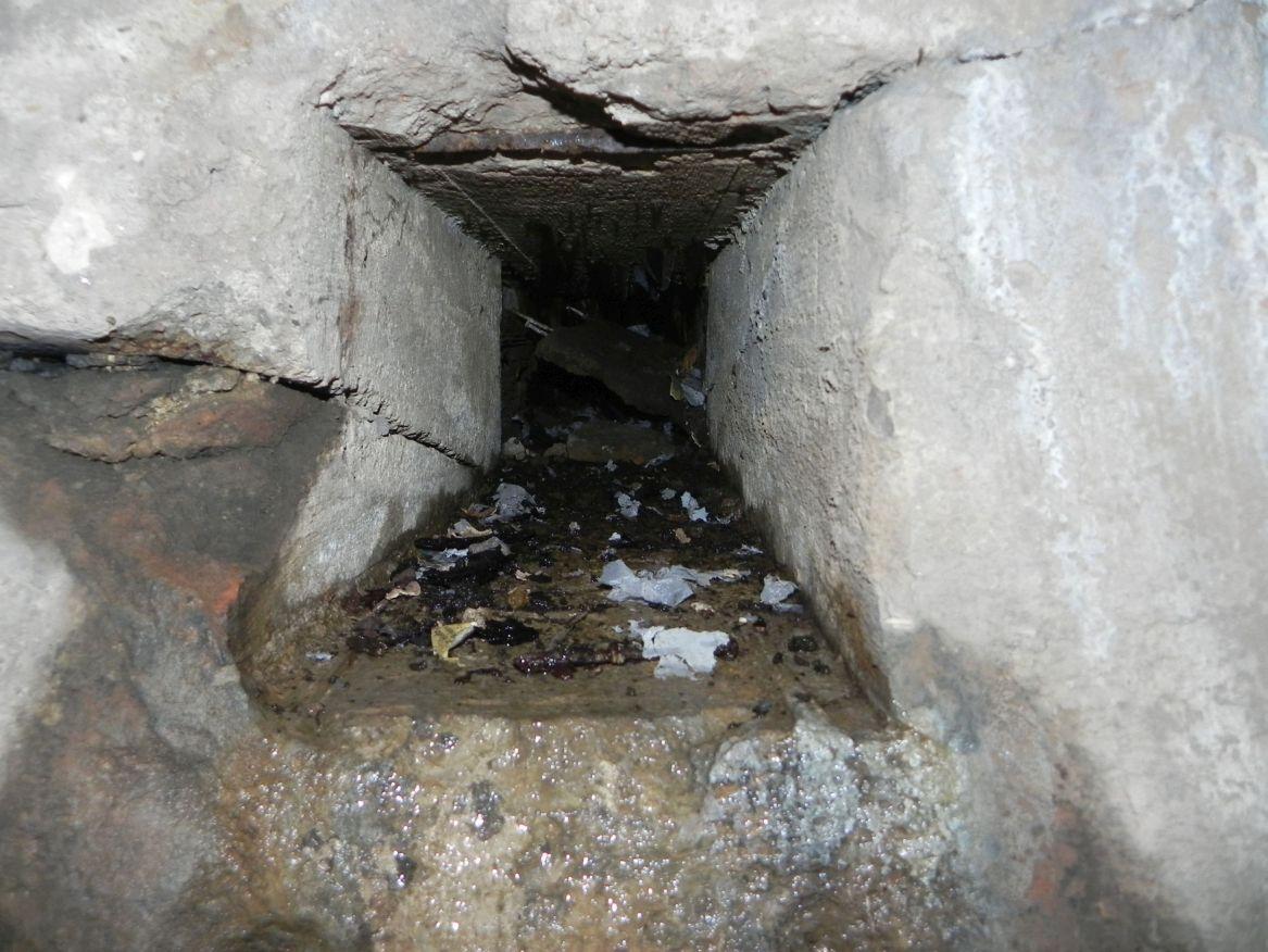 Inowłódz Koś - bunkier Garaż-6 (58)