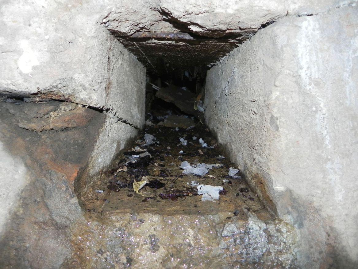 Inowłódz Koś - bunkier Garaż-6 (60)