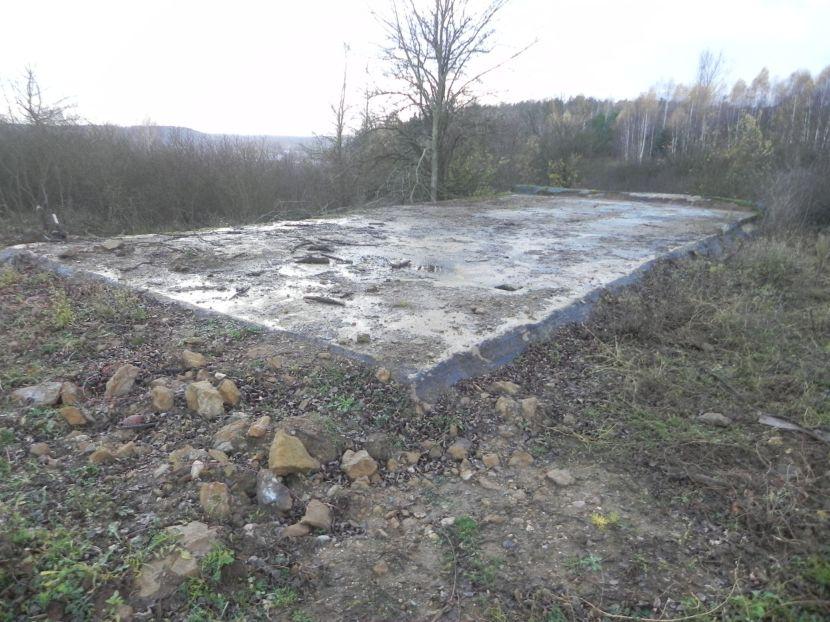 Inowłódz Koś - bunkier Garaż-6 (67)