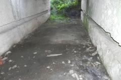 Inowłódz Koś - bunkier Garaż-6 (32)