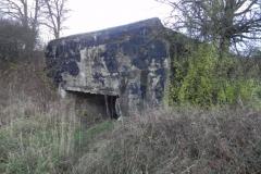 Inowłódz Koś - bunkier Garaż-6 (69)
