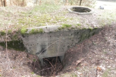 Inowłódz Wzg - bunkier Tobruk-2 (11)