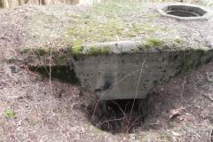 Inowłódz Wzg - bunkier Tobruk-2 (13)