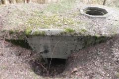 Inowłódz Wzg - bunkier Tobruk-2 (14)