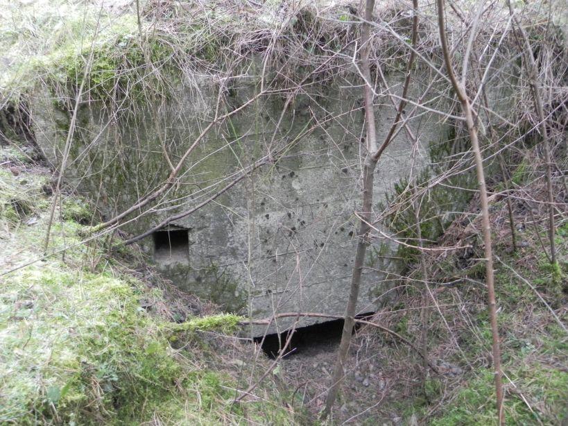 Inowłódz Wzg - bunkier Tobruk-3 (29)