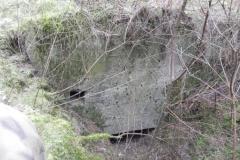 Inowłódz Wzg - bunkier Tobruk-3 (28)