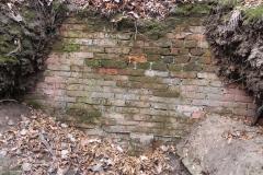 Jeleń - Bunkier Główny Podmurówka (19)