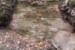 Jeleń - Bunkier Główny Podmurówka (20)