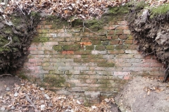 Jeleń - Bunkier Główny Podmurówka (24)
