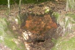 Jeleń - Bunkier Główny Podmurówka (9)