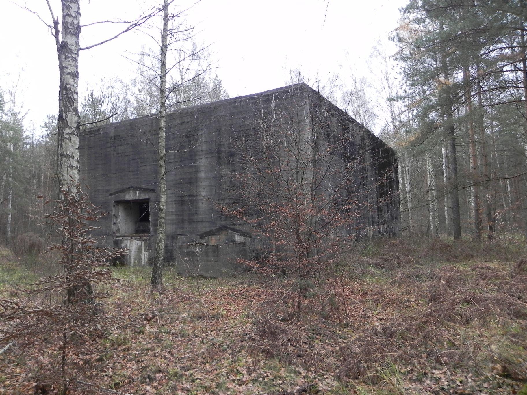 Jeleń - Bunkier Hydrofornia (46)