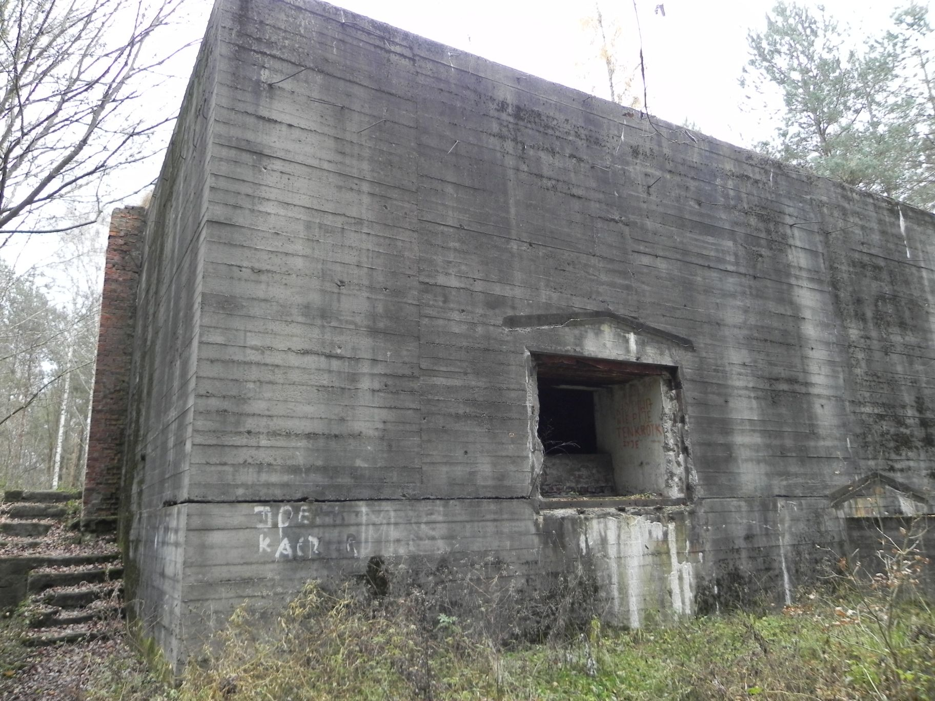 Jeleń - Bunkier Hydrofornia (49)