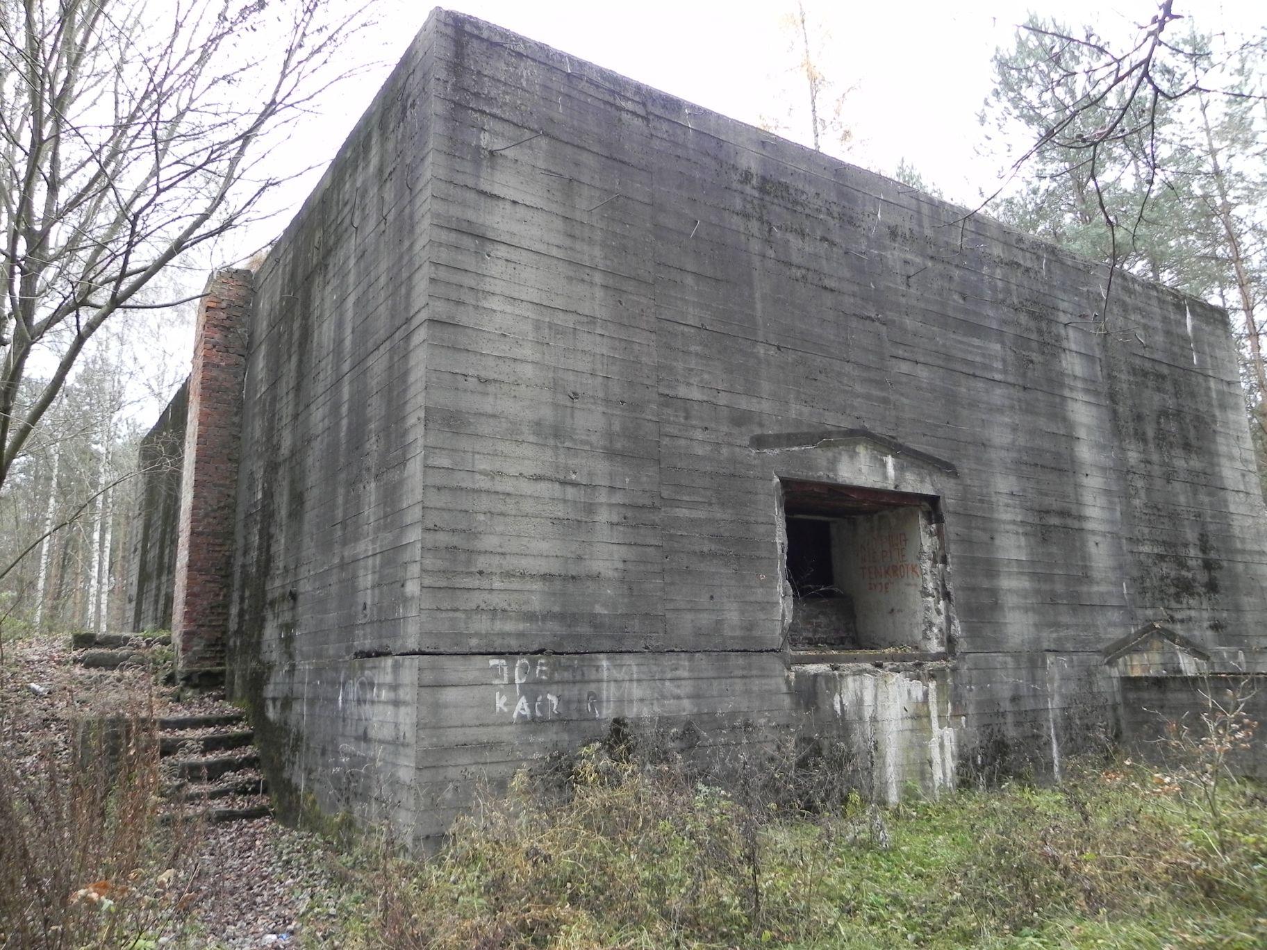 Jeleń - Bunkier Hydrofornia (50)