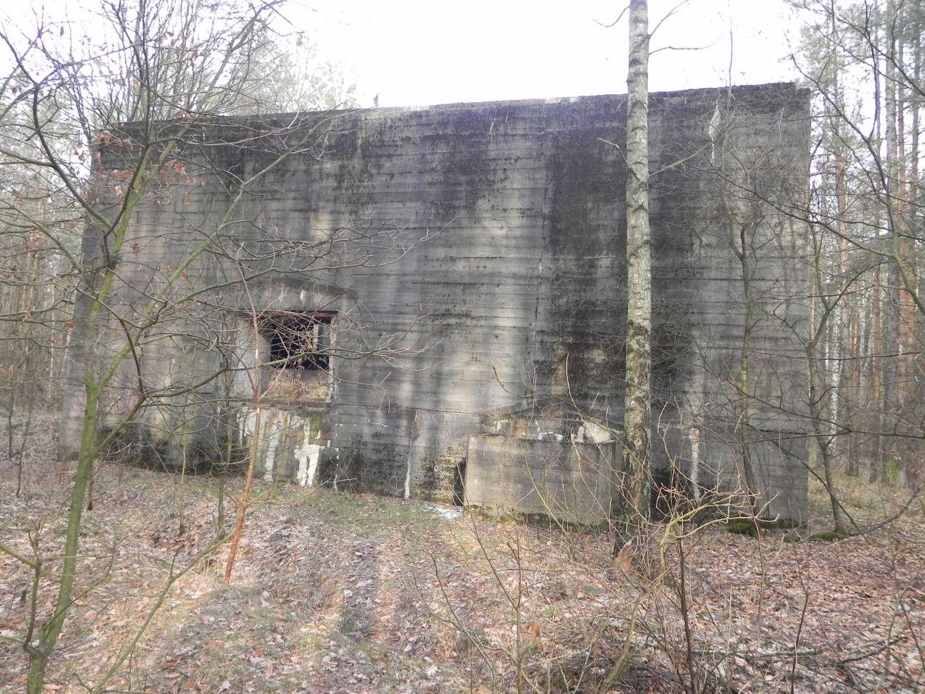 Jeleń - Bunkier Hydrofornia (54)