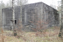 Jeleń - Bunkier Hydrofornia (1)