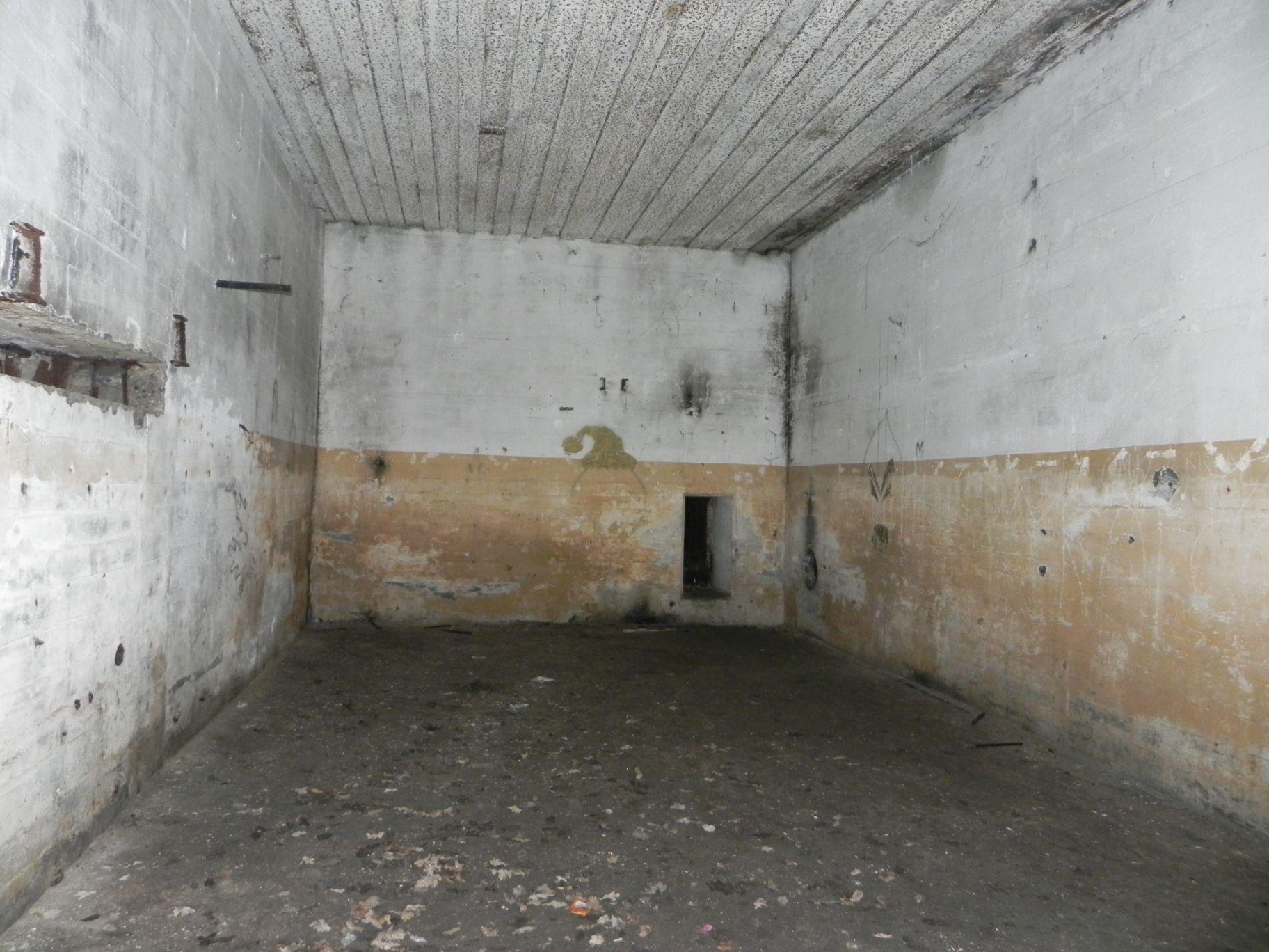 Jeleń - Bunkier Techniczny (11)