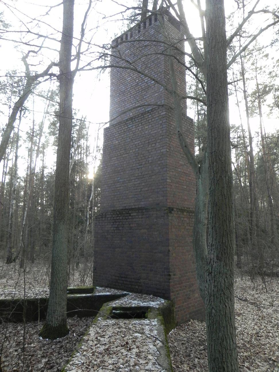 Jeleń - Bunkier Techniczny (123)