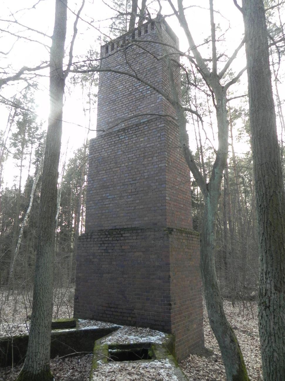 Jeleń - Bunkier Techniczny (124)
