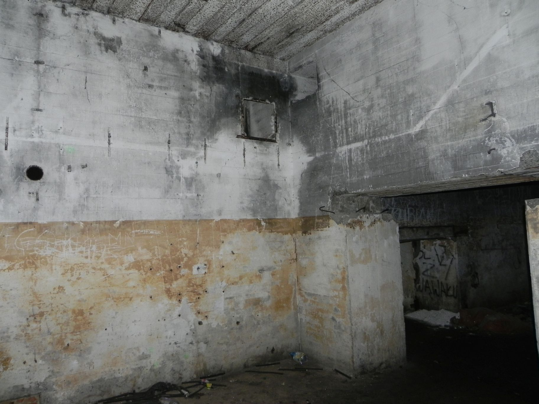 Jeleń - Bunkier Techniczny (13)
