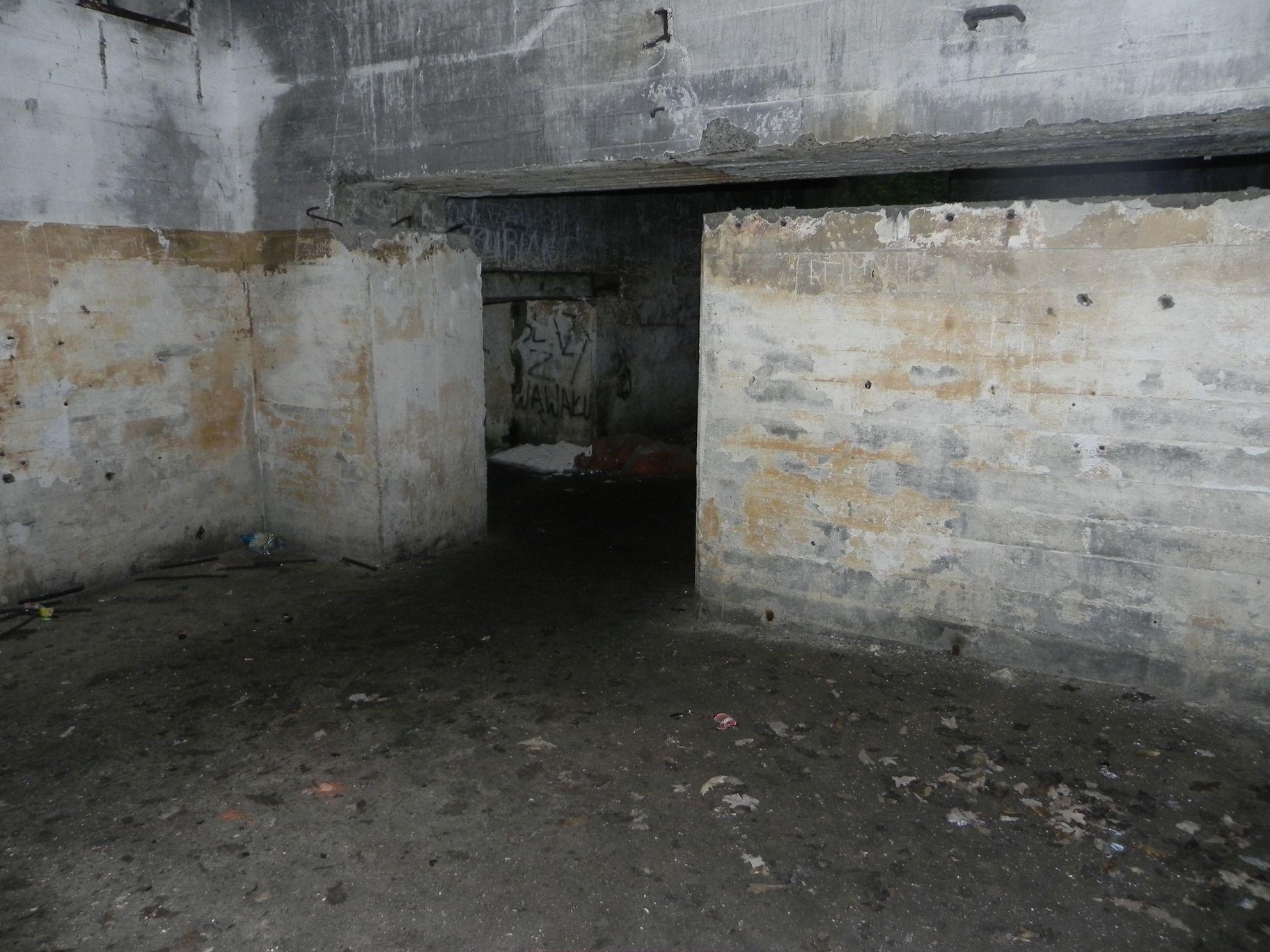 Jeleń - Bunkier Techniczny (14)