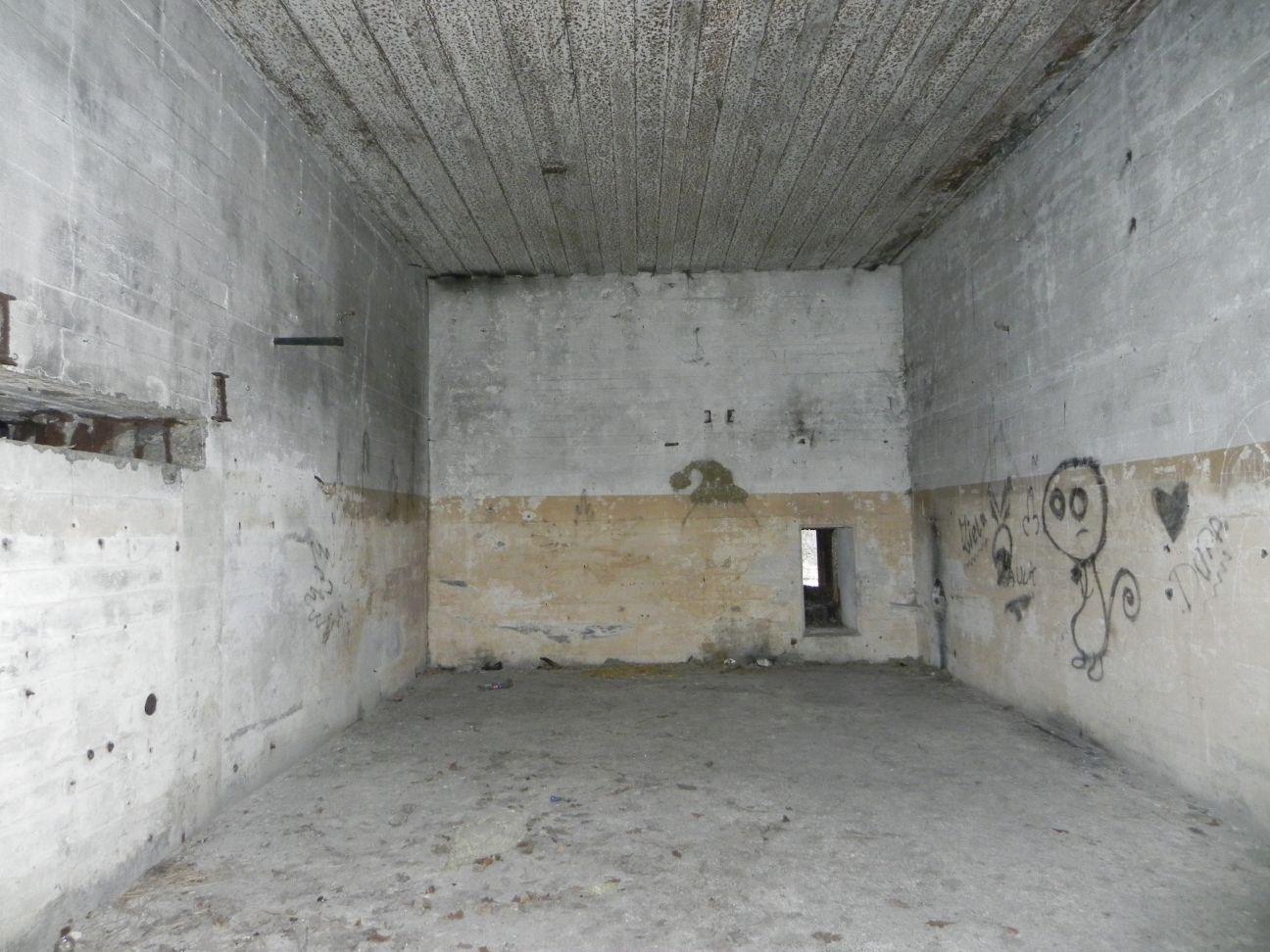 Jeleń - Bunkier Techniczny (146)