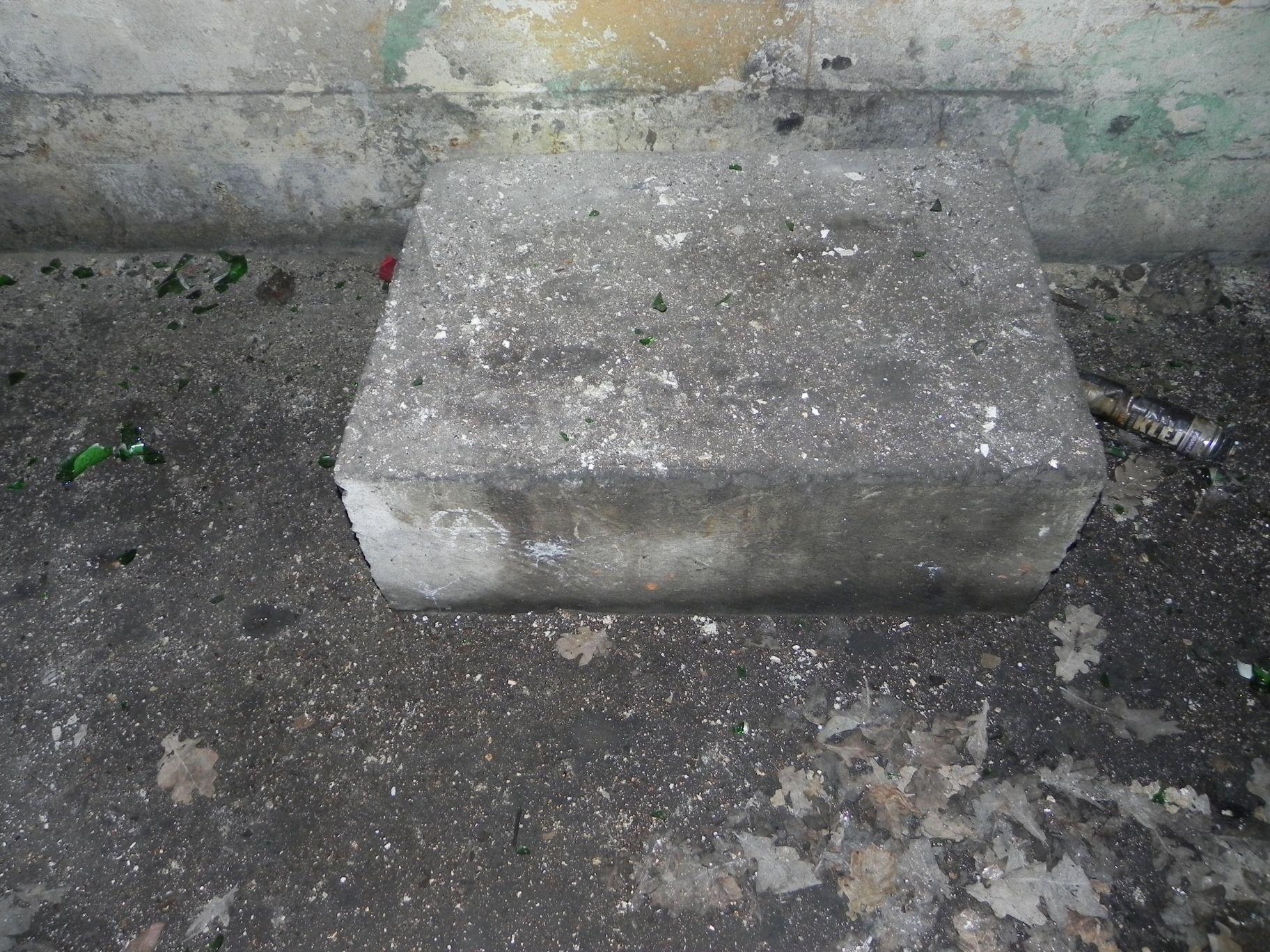Jeleń - Bunkier Techniczny (30)