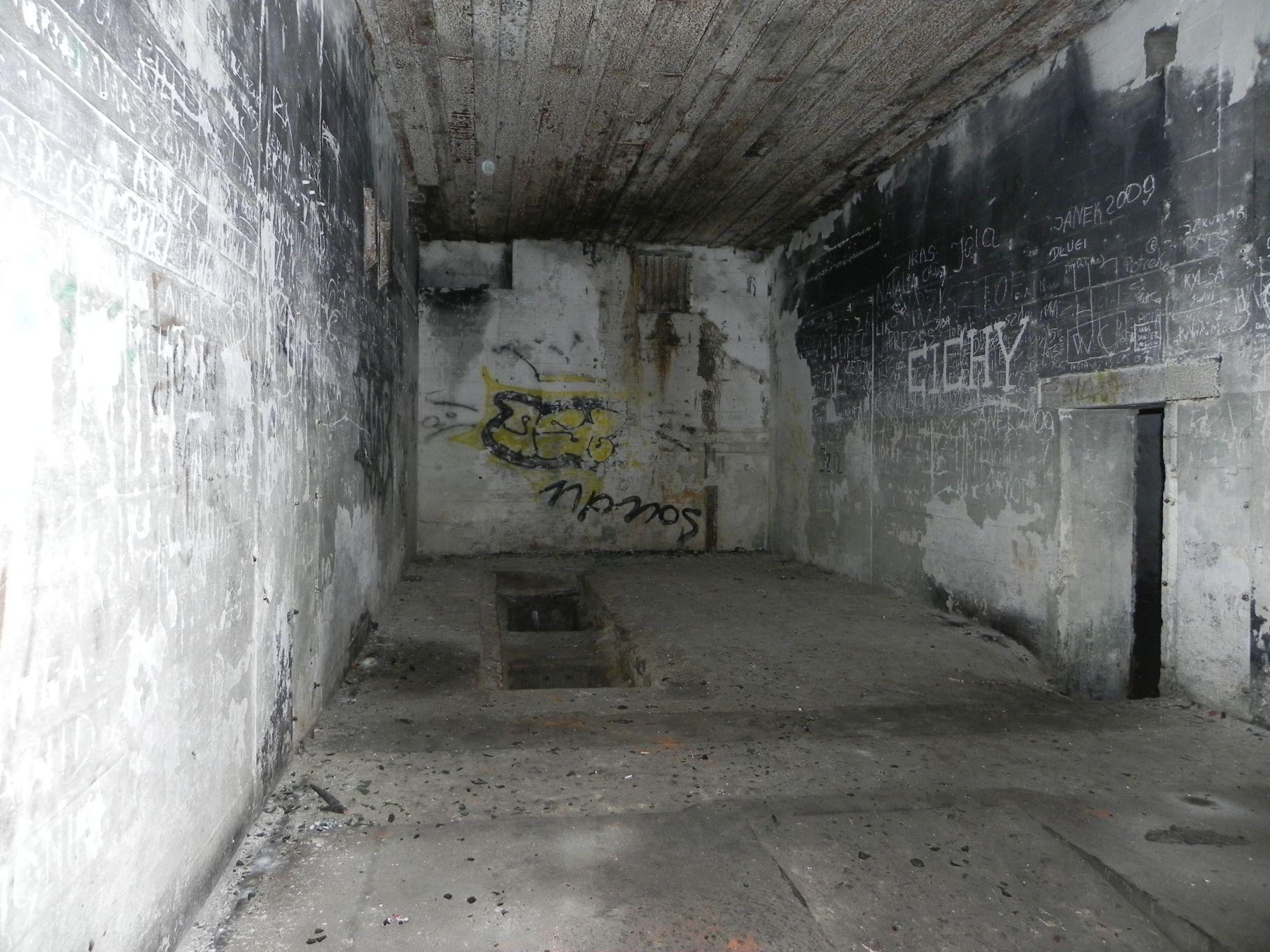 Jeleń - Bunkier Techniczny (37)