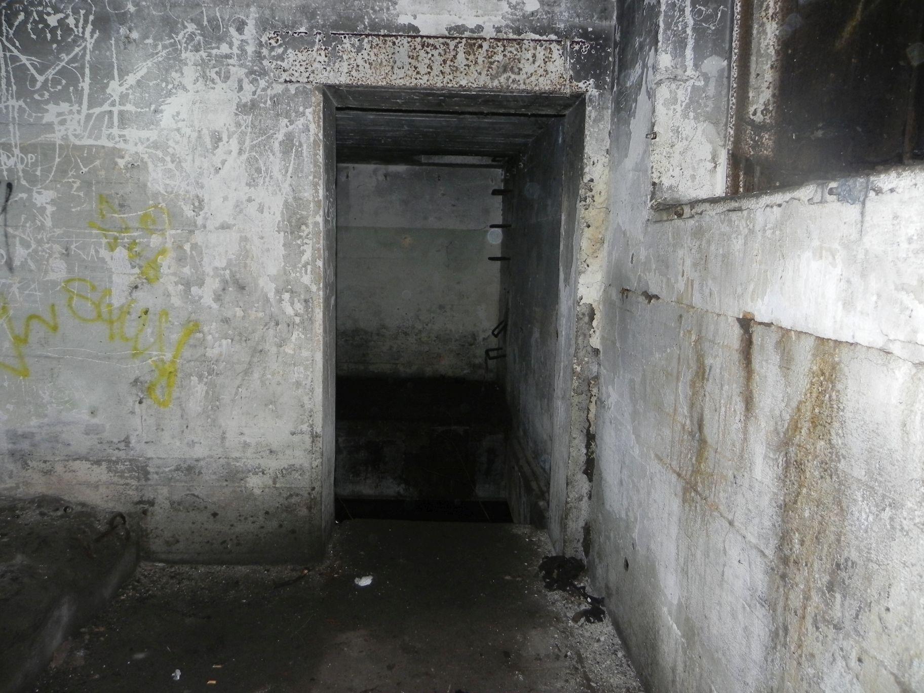Jeleń - Bunkier Techniczny (39)