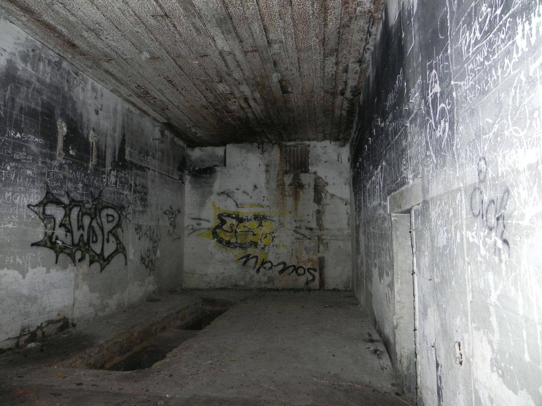 Jeleń - Bunkier Techniczny (40)