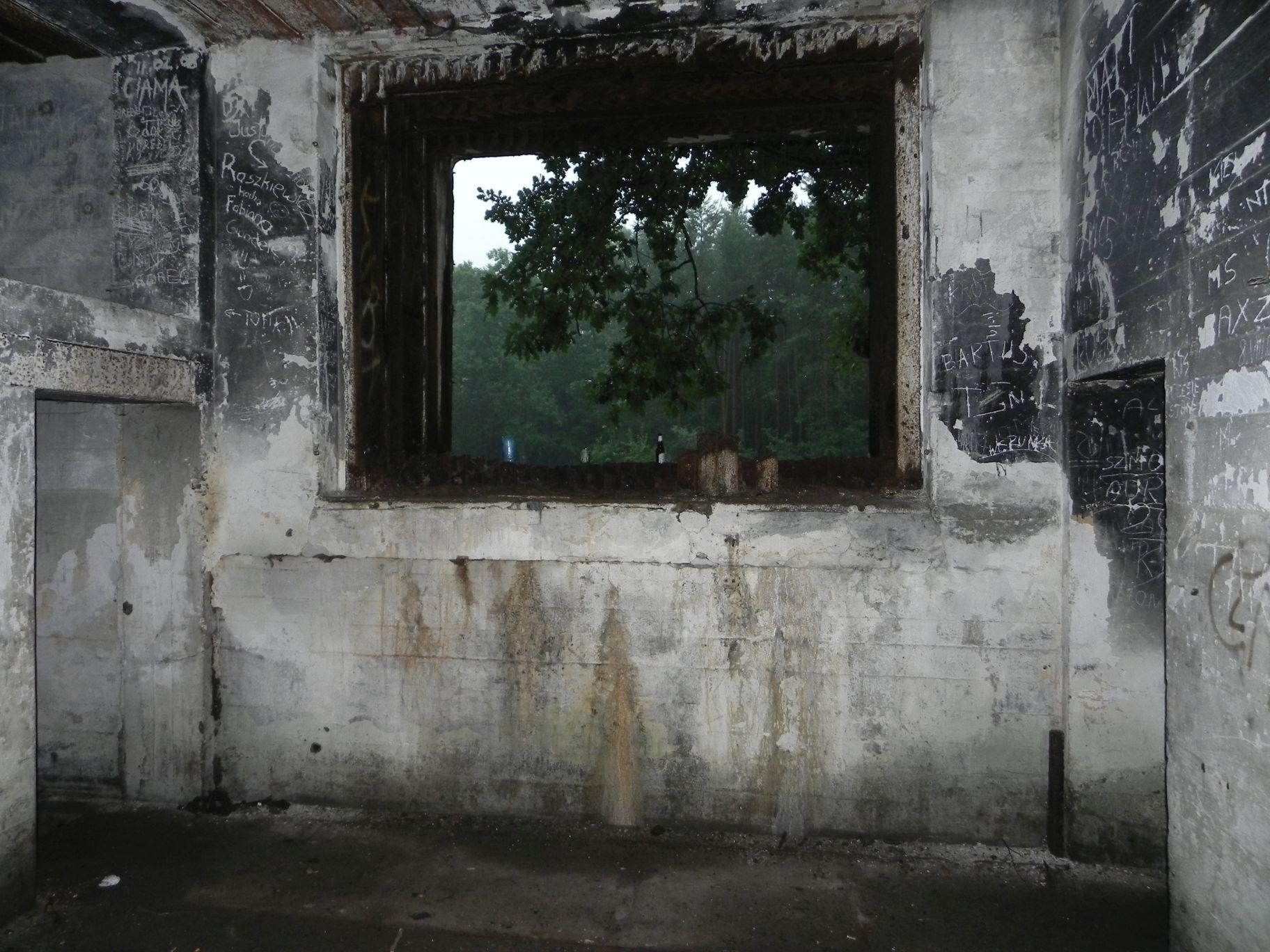 Jeleń - Bunkier Techniczny (43)