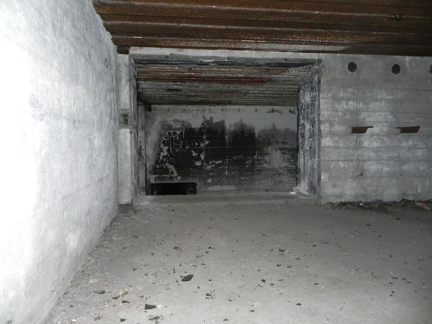 Jeleń - Bunkier Techniczny (56)