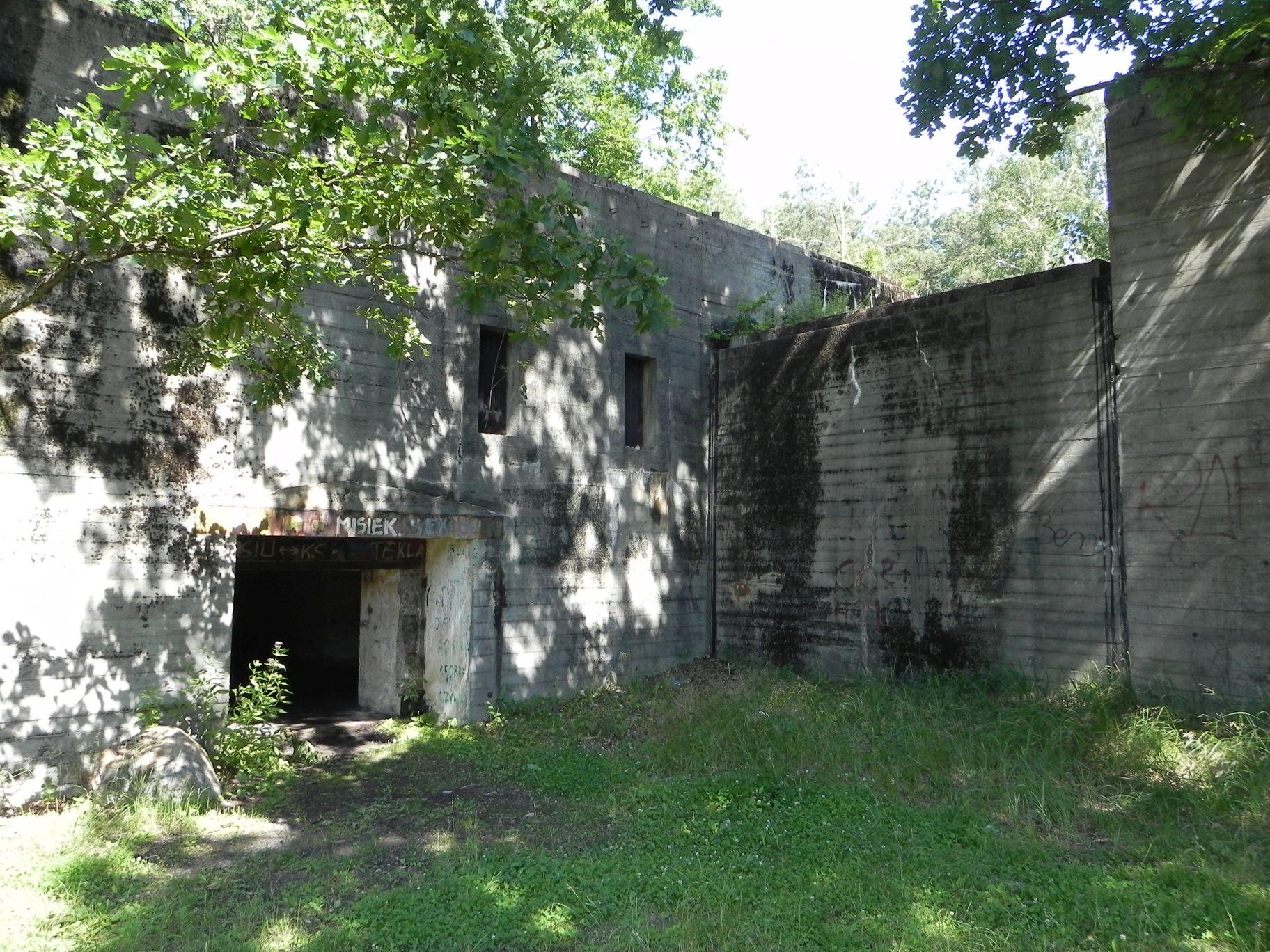 Jeleń - Bunkier Techniczny (76)